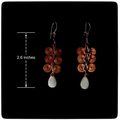earring 03 size