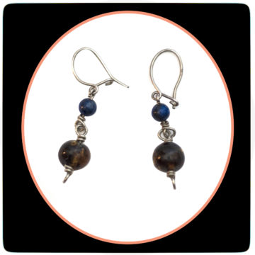 alpaca-amber-earrings