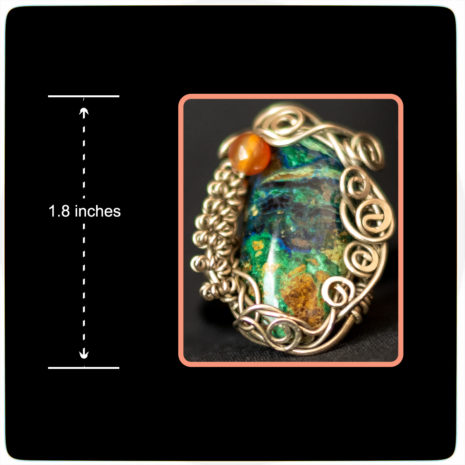 ring 13 size