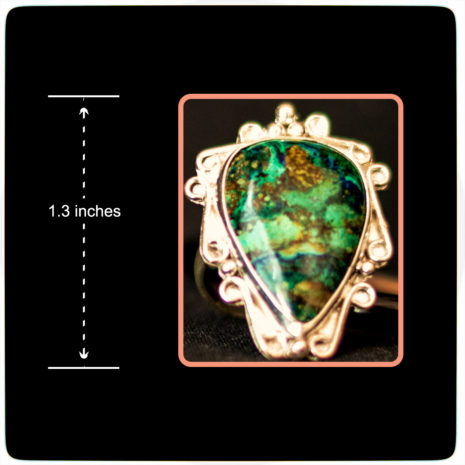 ring 14 size