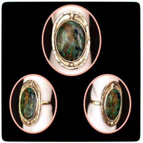 ring 15 montage